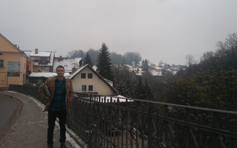 Mi vida en Crnomelj