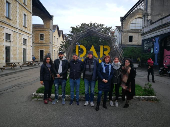 Próximo proyecto «Green Europe» en Merignac.