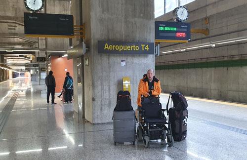 My adventure in Asturias