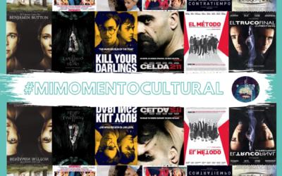 #MiMomentoCultural semana 2: los libros favoritos del grupo de Participa Joven