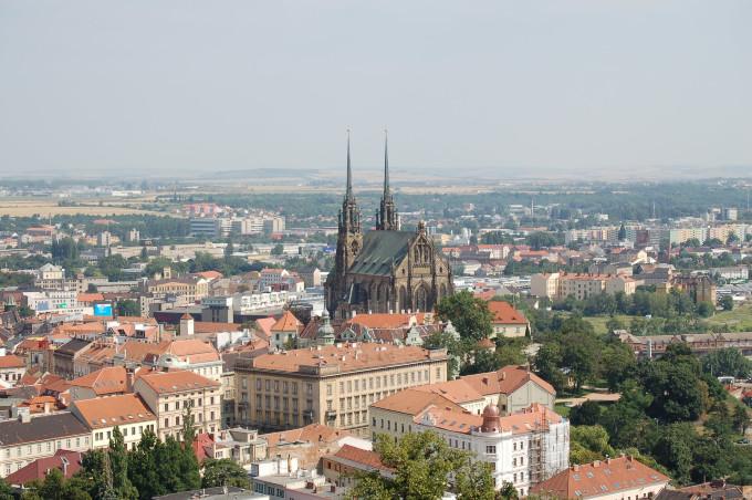 Explorando la República Checa