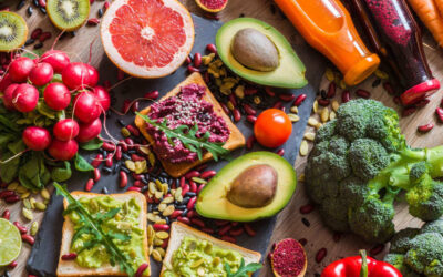 ¿Por qué soy (casi) vegano?