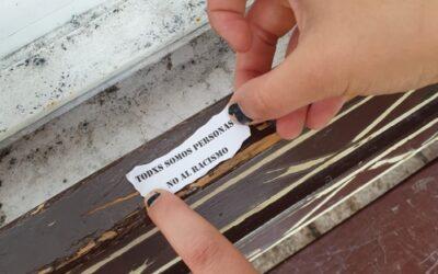 Los grupos de jóvenes de Participa Joven reflexionan sobre el racismo en Avilés