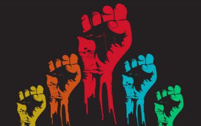 Conclusión de los tres unidades del curso: derecho humanos _ una herramienta para cambiar _