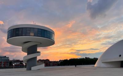 Le Corbusier, Brasilia y Niemeyer